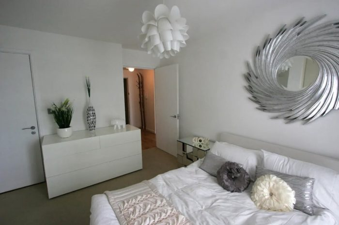 Central London Airbnb in Canary Wharf