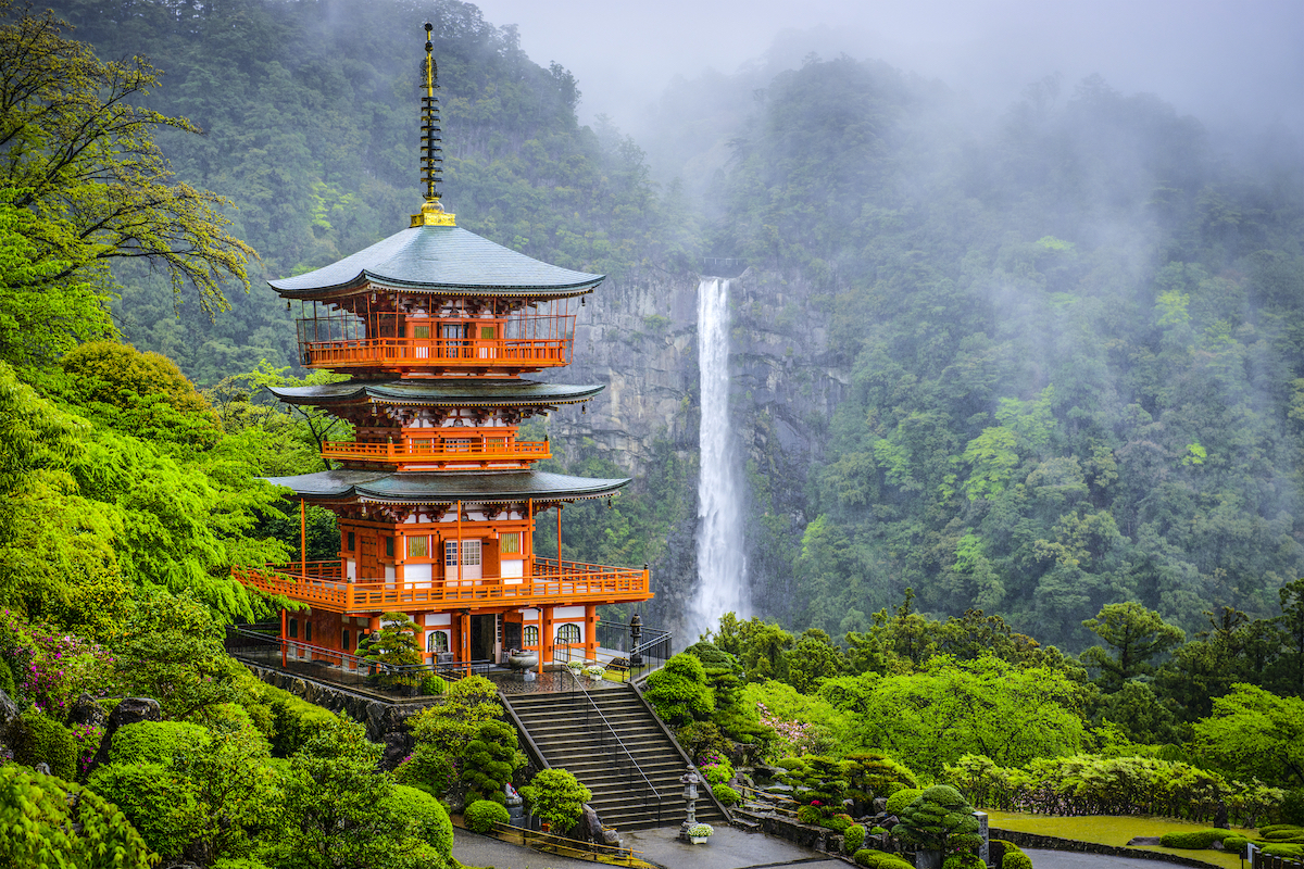 12 Things Everyone Should Know Before Traveling to Japan