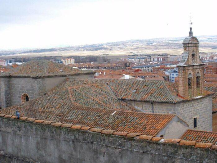 Convento de Nuestra Senora de Gracia