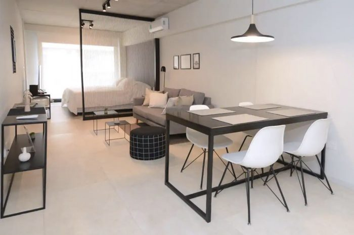 Excellent apartment rental located in PALERMO