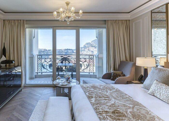 Hotel de Paris Monte-Carlo photo via Agoda
