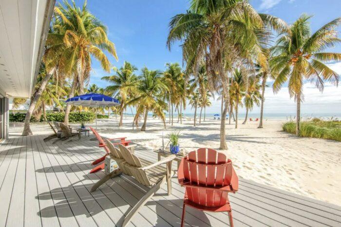 Islamorada waterfront paradise getaway