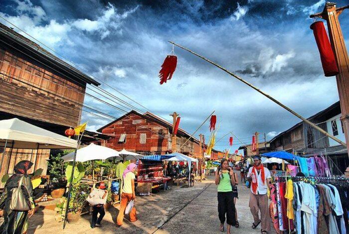 Laanta Lanta Festival photo by Lanta Hostel via FB