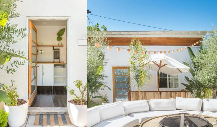 Lovely Los Angeles home Airbnb Vacation Rental