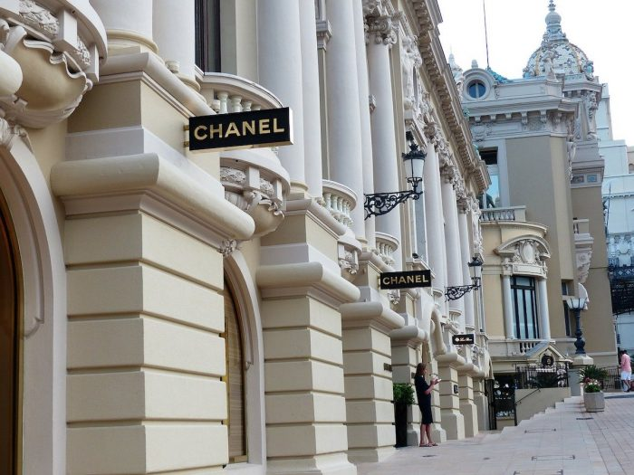 Luxury Shopping in Monaco