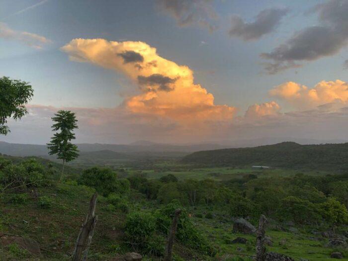 Miraflor Natural Reserve photo by Alan Durning via Facebook
