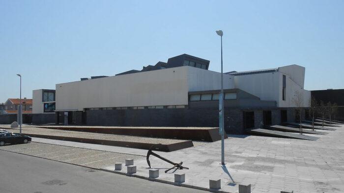 Museu Maritimo de Ilhavo by 69joehawkins via Wikipedia CC