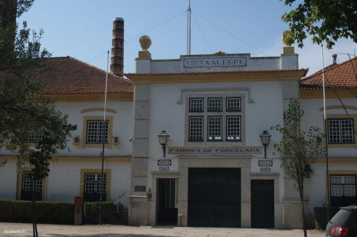Museu Vista Alegre by Jori Avlis via Flickr CC