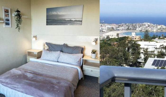 Nice Airbnb studio in the heart of Bondi