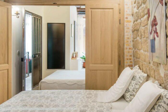 One of the best Airbnb Plus Rental Paris