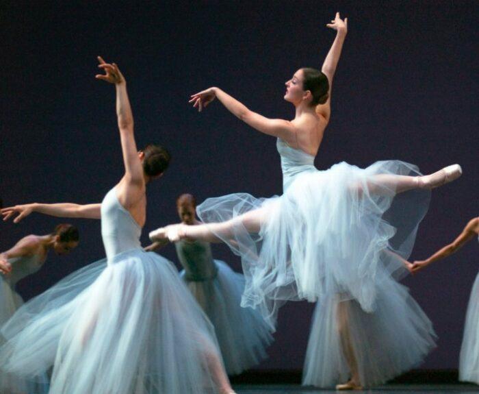Pacific Northwest Ballet photo via FB Page