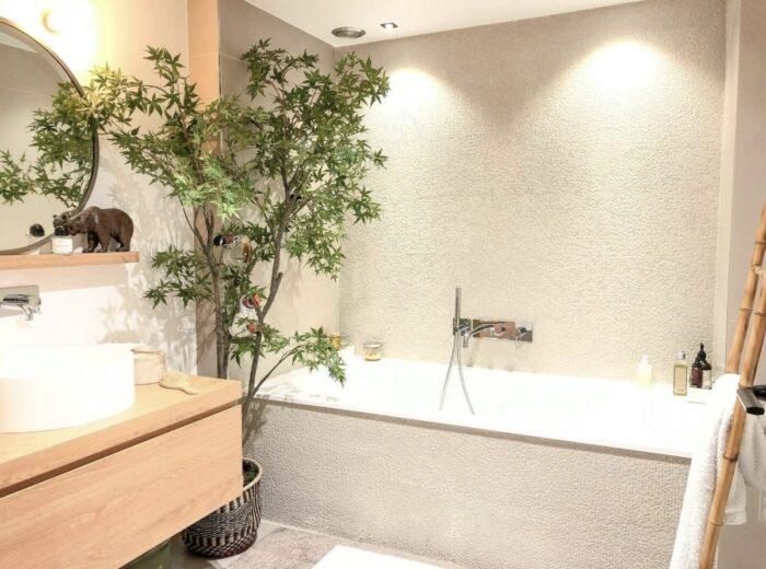 Paris Vacation Rental with Modern Bathroom