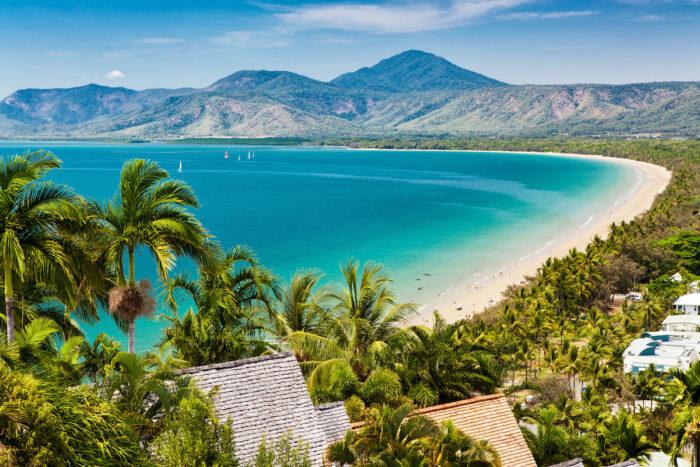 Port Douglas photo via Depositphotos