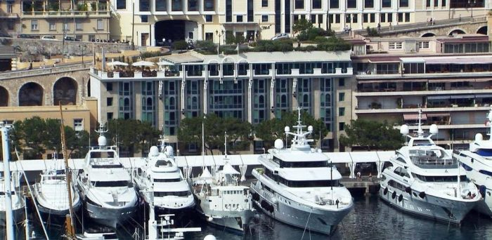 Port Palace Hotel Monaco