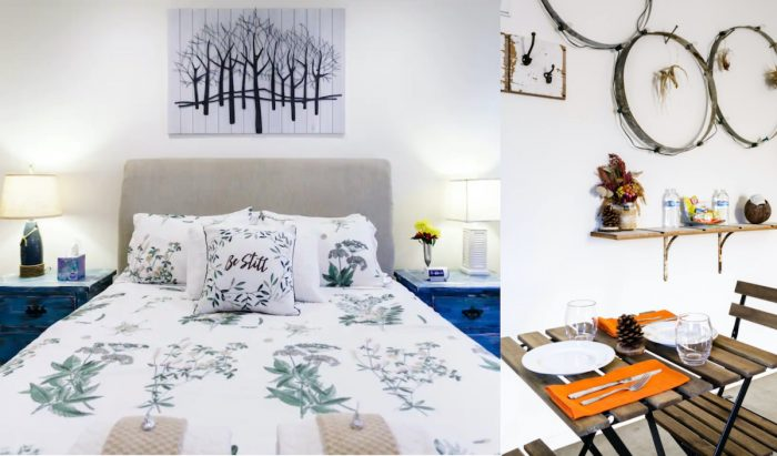 Private Guest House Airbnbs in Los Angeles