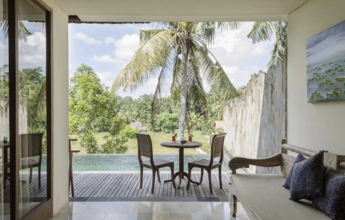 Private Pool Villas in Ubud Vacation Rentals