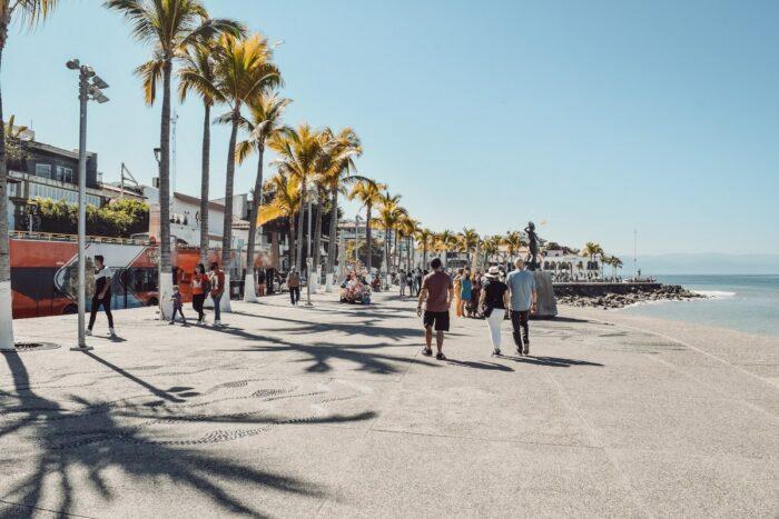Puerto Vallarta Beaches by Nicole Herrero via Unsplash
