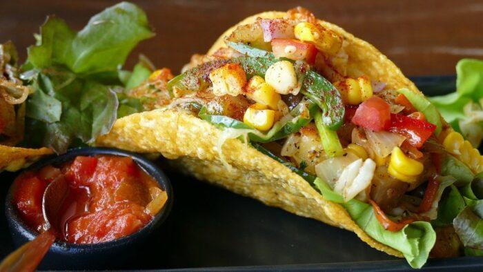 Taco - Puerto Vallarta Food Tours