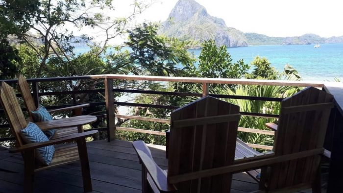The Loft Vacation Rental Coron Palawan