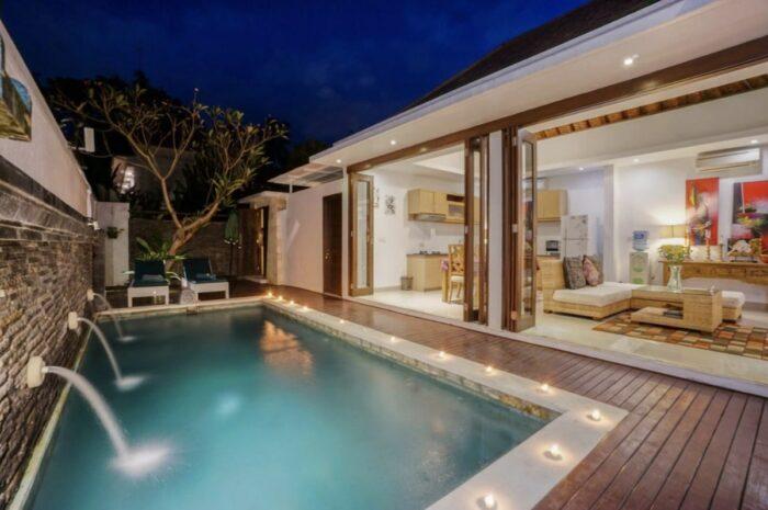 The Luxury Villa to enjoy your Ubud holiday with style