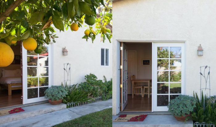 The Perfect Airbnb in LA with great location
