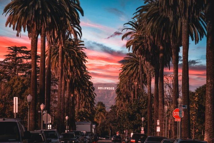 Things to do and see in Hollywood, Los Angeles, CA, USA by Jake Blucker via Unsplash