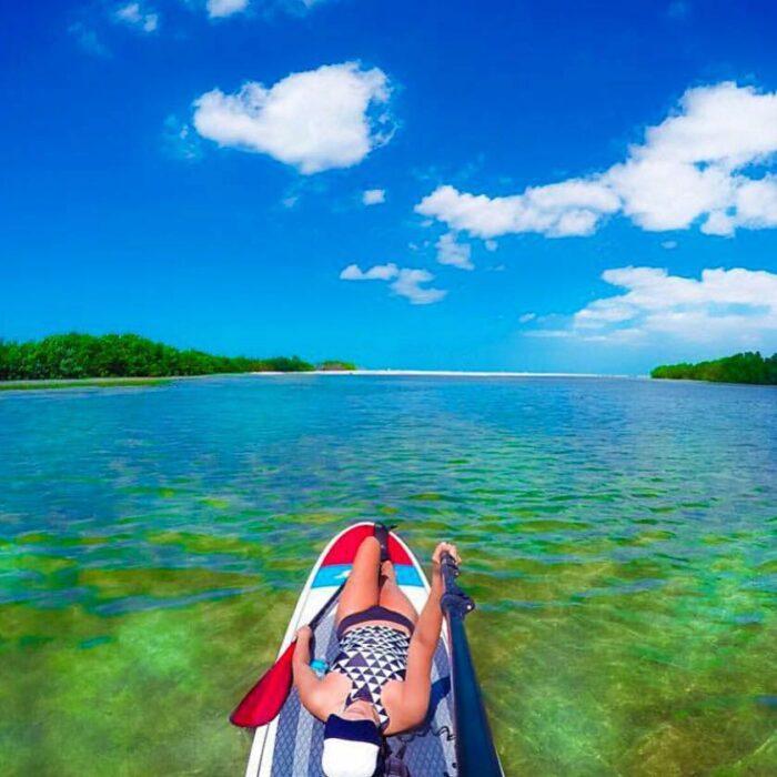 Tigertail beach park, Marco Island, Florida photo via FB Page