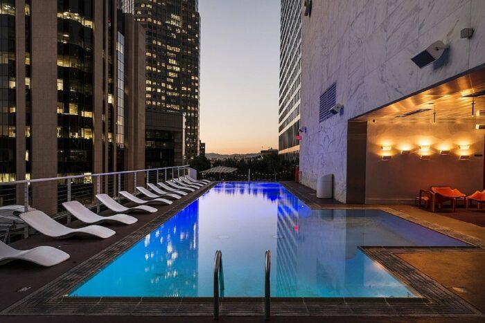 Top Airbnb Vacation Rentals In Los Angeles