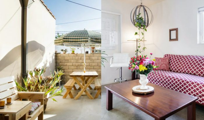 Venice Original Private Guest House in Los Angeles