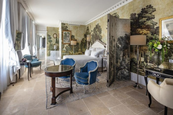Villa Saint-Ange Provence Hotel