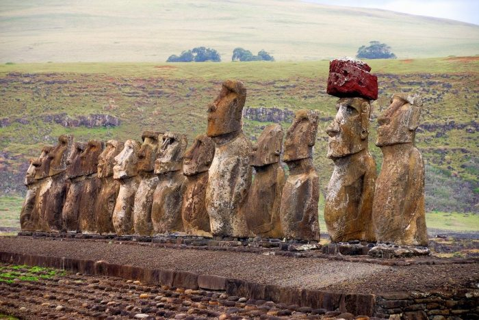 A Guide to Easter Island in Chile
