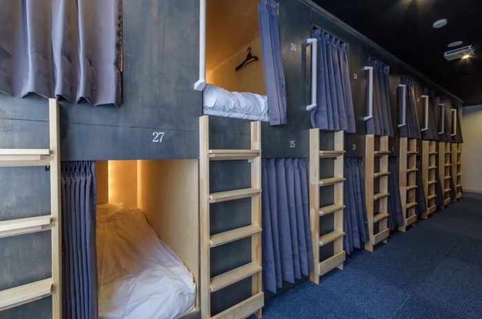 Affordable Tokyo Airbnb