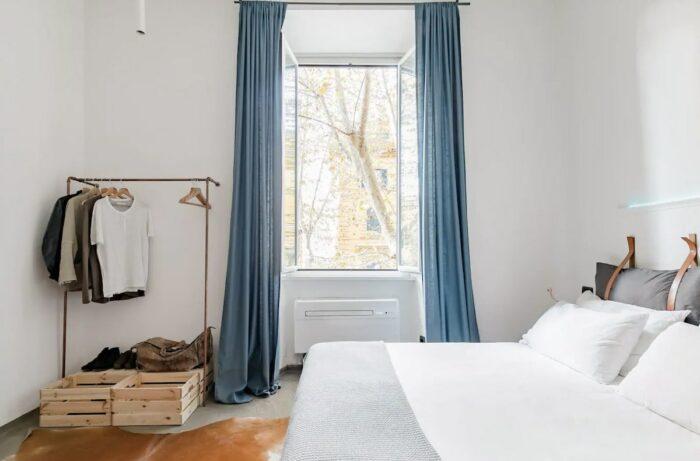 Airbnb Rentals near Rome Colleseum