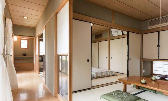 Airbnb rentals Near Narita Airport