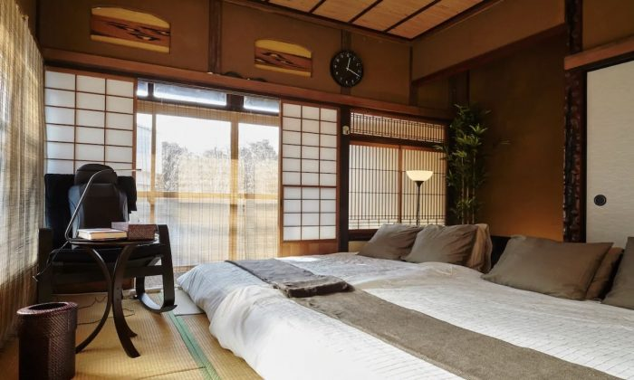 Best Airbnb in Tokyo for families