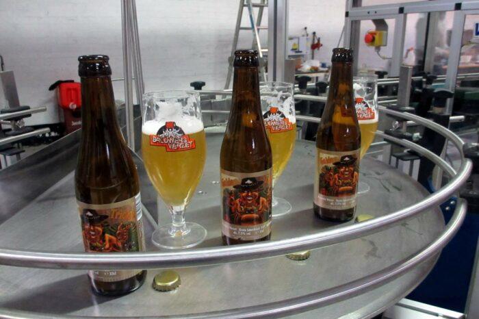 Brouwerij 't Verzet photo via Facebook Page