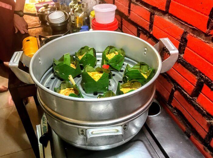 Cooking classes in Battambang