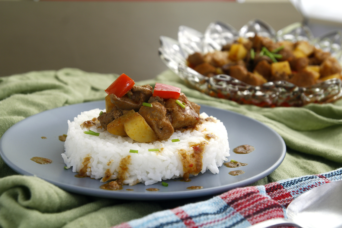 Recipe: Two Ways to Cook Delectable Pork Menudo
