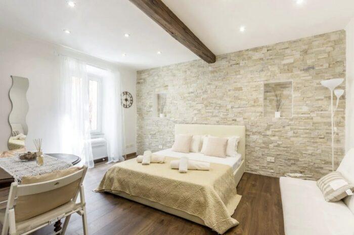 Fantastic Apartment rental in Rome