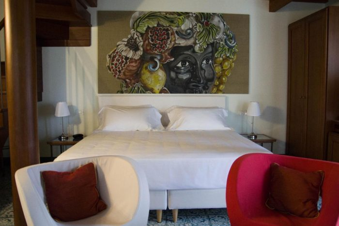 Hotel Caiammari, Syracuse Deals via Agoda