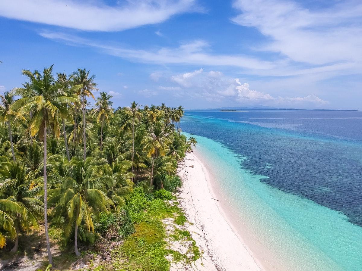 LIST of Philippine holidays for 2021 - Balabac photo by Cris Tagupa via Unsplash