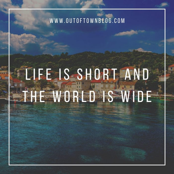 Life is short and