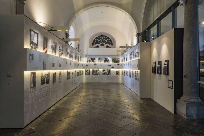 Museum of the Principality of Stavelot-Malmedy photo via liegetourisme.be