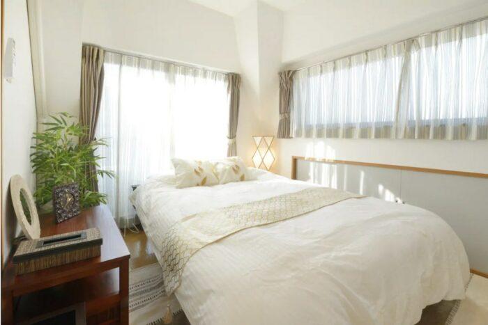 Rooftop Airbnbs in Tokyo