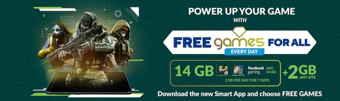 Smart Free Games for All