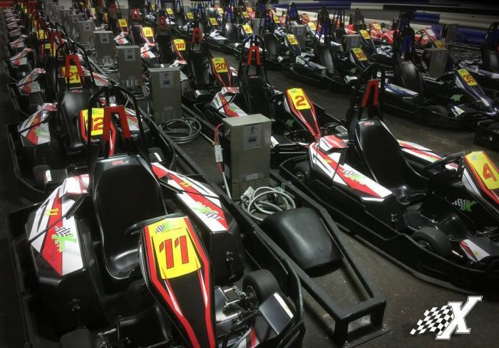 Xtreme Racing and Entertainment
