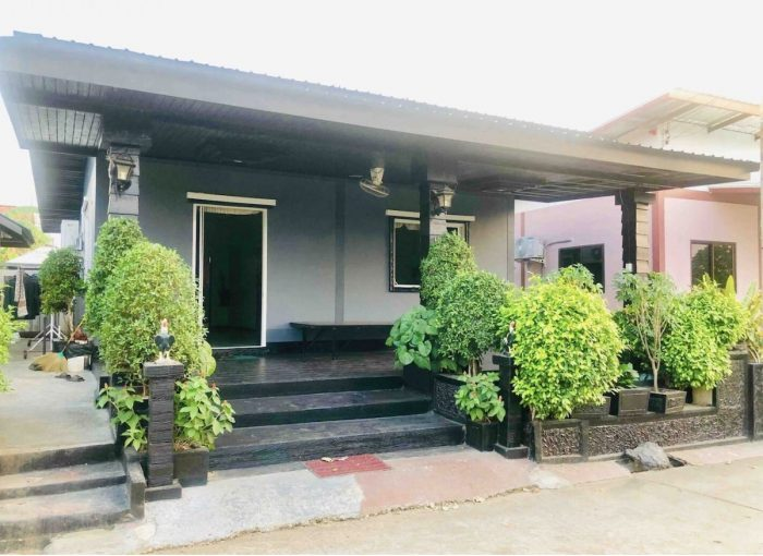Airbnb Homestay in Buriram for family