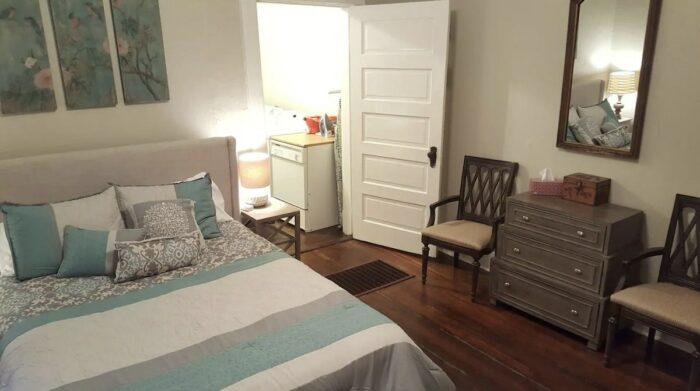 Airbnb Memphis Midtown