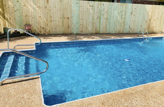 Airbnb Memphis with Pool