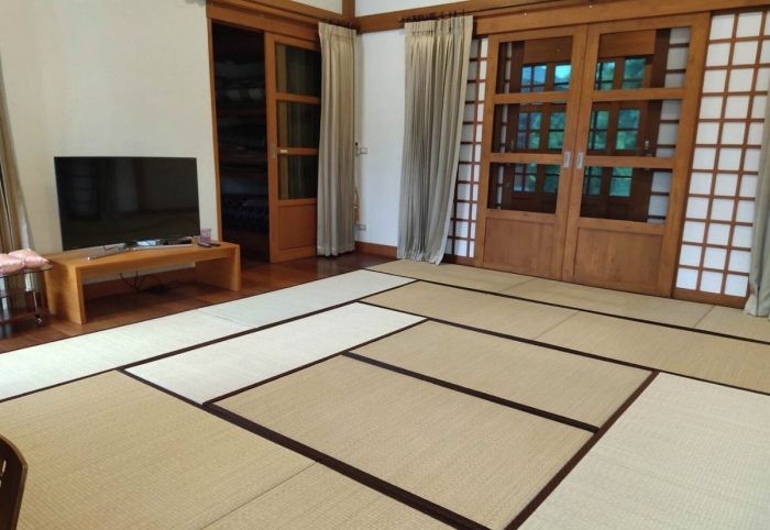 Airbnb Ryokan Buriram Room Rental